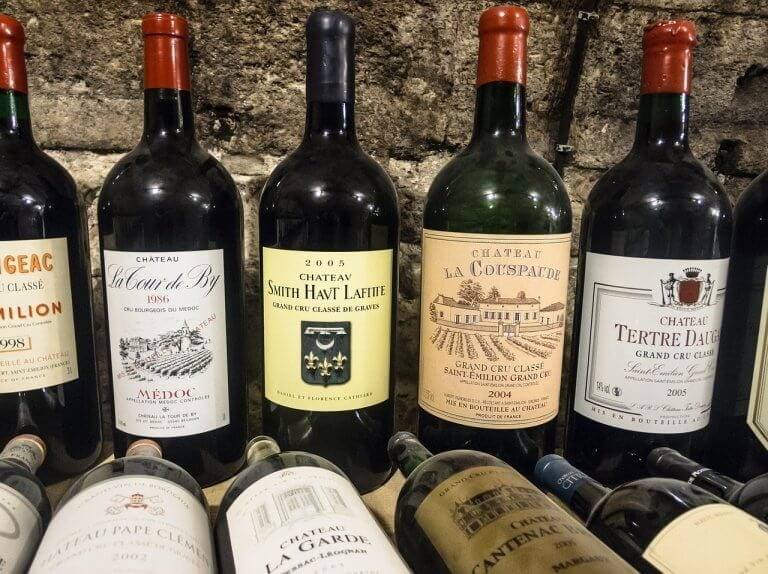 Service consulting and training for a leading wine retailer