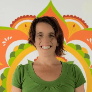 Esther Nagle, Wellness Coach