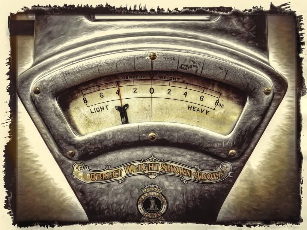 Measuring ideas